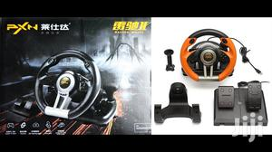 Pc Racing Wheel, Ps4 Racing Wheel Pxn | Video Game Consoles for sale in Nairobi, Nairobi Central