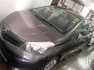 Toyota Vitz 2014 Gray   Cars for sale in Mombasa, Mvita