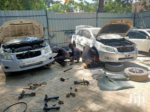 Motor Consult Garage Ridgeways Off Kiambu on Ridgeways Road | Vehicle Parts & Accessories for sale in Nairobi, Ridgeways