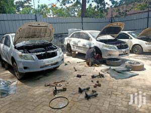 Moror Consult Garage Ridgeways for Body Works and Mechanical | Vehicle Parts & Accessories for sale in Nairobi, Ridgeways