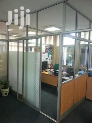 Aluminium Frame Glass . | Event centres, Venues and Workstations for sale in Kajiado, Ongata Rongai
