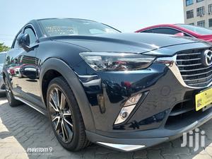 Mazda CX-3 2016 Black | Cars for sale in Mombasa, Tudor
