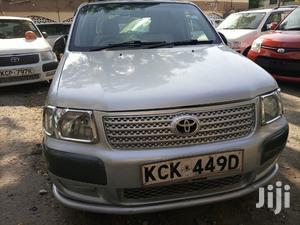 Toyota Succeed 2010 Silver   Cars for sale in Mombasa, Mvita