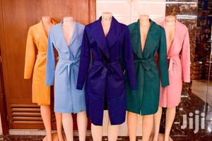 Classy And Comfy Suede Trench Coats | Clothing for sale in Nairobi, Kilimani