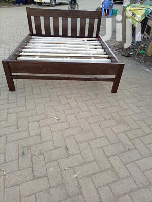 Brand New Bed On Sale . 5 By 6 | Furniture for sale in Nairobi, Zimmerman