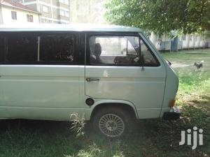 Vw Transporter With 7A (Toyota Premio) Engine N Transmission   Buses & Microbuses for sale in Nairobi, South B