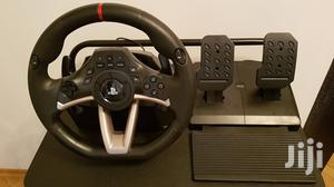 Hori Steering Wheel for Ps4 Ps3 and Pc | Video Game Consoles for sale in Nairobi, Nairobi Central
