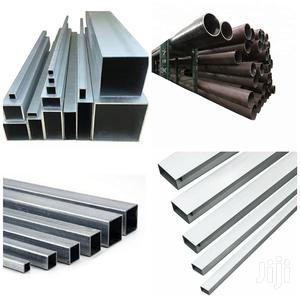 Square Rectangular Round Furniture & Black Structural Steel | Building Materials for sale in Nairobi, Nairobi Central