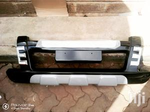 Hilux Fiber Bumper Protector Guard   Vehicle Parts & Accessories for sale in Nairobi, Nairobi Central