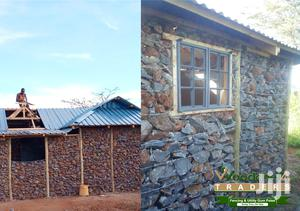 House Treated House Pillars   Other Repair & Construction Items for sale in Laikipia, Nanyuki