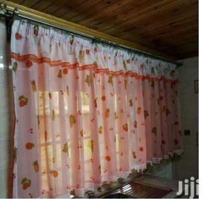 Kitchen Curtain | Home Accessories for sale in Nakuru, Naivasha