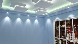 Fancy Gypsum Ceiling   Building & Trades Services for sale in Nairobi, Nairobi Central