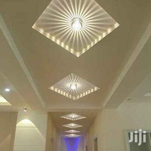 Elegant Designs Gypsum Ceiling   Building & Trades Services for sale in Nairobi, Nairobi Central