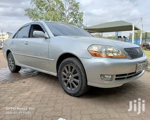 Toyota Mark II 2004 Silver   Cars for sale in Nairobi, South C