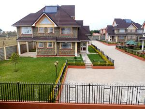 Kitengela 5BR+Dsq Villas for Sale | Houses & Apartments For Sale for sale in Kajiado, Kitengela