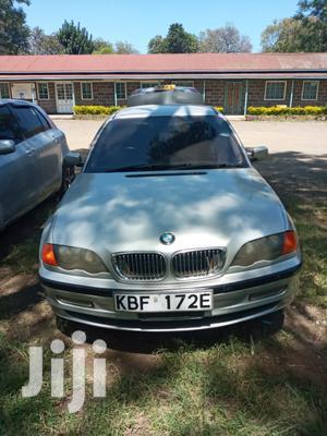 BMW 318i 2003 Silver | Cars for sale in Nairobi, Nairobi Central