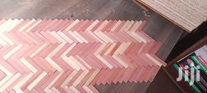 Wooden Floor ( Cider)   Building Materials for sale in Nairobi, Pumwani