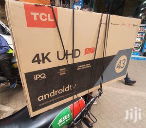 Tcl 43inch Smart 4k | TV & DVD Equipment for sale in Nairobi, Nairobi Central