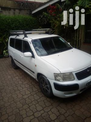 Toyota Succeed 2010 White | Cars for sale in Nairobi, Westlands