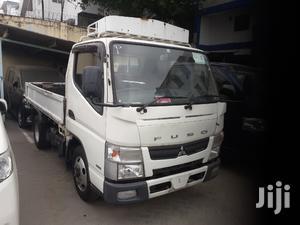 Mitsubishi Canter 2013 White For Sale   Trucks & Trailers for sale in Mombasa, Mvita