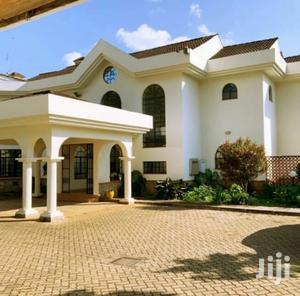 Runda 5 Massionet House | Houses & Apartments For Sale for sale in Nairobi, Runda
