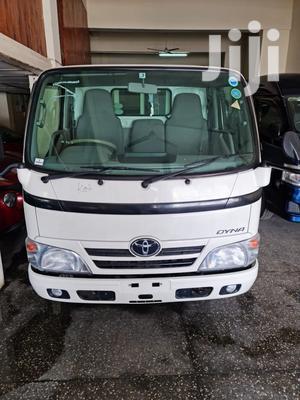 Toyota Dyna 2013 White | Trucks & Trailers for sale in Mombasa, Mvita