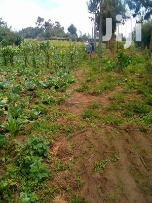 1/4,Of An Acre On Sale At Kwaharaka Kinangop | Land & Plots For Sale for sale in Nyandarua, Nyakio