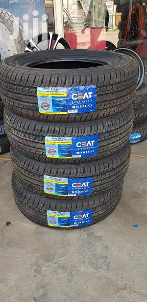 205/65 R15 Ceat Tyre Made in India   Vehicle Parts & Accessories for sale in Nairobi, Nairobi Central