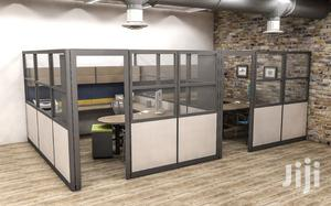 Glass and Aluminium Office and Home Partitions | Building & Trades Services for sale in Nairobi, South B