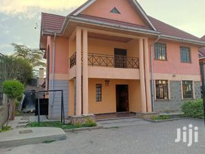 4bdrm Maisonette in Yukos, Kitengela for Rent | Houses & Apartments For Rent for sale in Kajiado, Kitengela