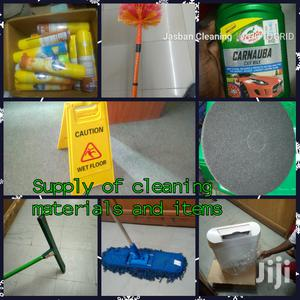Cleaning Items Equipment Supplying | Cleaning Services for sale in Nairobi, Nairobi Central
