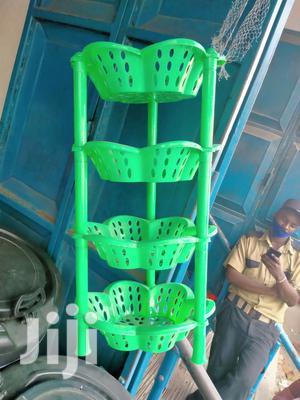Fruits Racks 4-tier | Kitchen & Dining for sale in Mombasa, Mvita