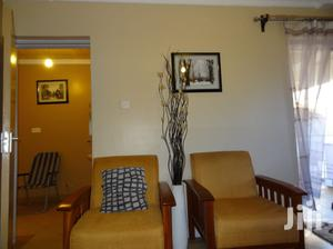 Elegant And Budget Priced Fully Furnished Apartments | Short Let for sale in Kiambaa, Muchatha