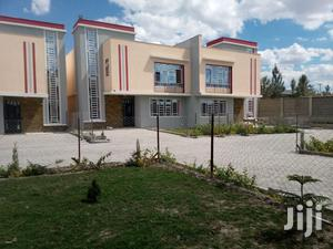 3 Bedroom Flat Roof Town House   Houses & Apartments For Rent for sale in Kajiado, Kitengela