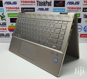 Laptop HP Pavilion X360 14 8GB Intel Core I5 SSHD (Hybrid) 128GB   Laptops & Computers for sale in Nairobi, Nairobi Central