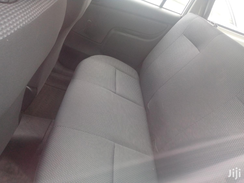 Toyota Succeed 2014 White   Cars for sale in Mvita, Mombasa, Kenya