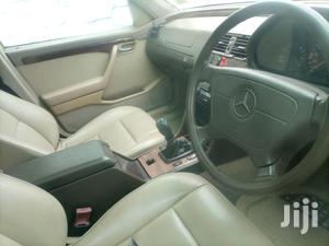 Mercedes-Benz C180 2000 Blue | Cars for sale in Mombasa, Tudor