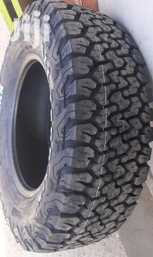 Black Bear A/T Tire 265 75 16 | Vehicle Parts & Accessories for sale in Kiambu, Ndenderu
