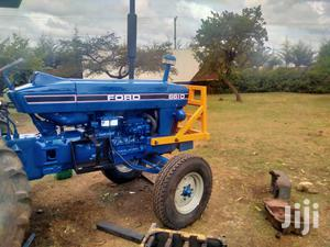 Tractor Ford 6610s 2wd | Heavy Equipment for sale in Kesses, Racecourse