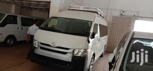 Toyota Hiace 9l Auto Diesel Just Arrived 2014 Model   Buses & Microbuses for sale in Mombasa, Tudor