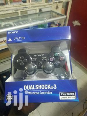 Wireless Ps3 Controller Pad | Video Game Consoles for sale in Nairobi, Nairobi Central