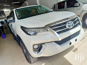 Toyota Fortuner 2015   Cars for sale in Mombasa, Tononoka