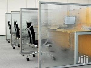 Appropriate Glass And Aluminium Home And Office Partition | Building & Trades Services for sale in Nairobi, South B