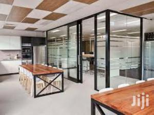 Chic And Classy Aluminium And Glass Partitions | Building & Trades Services for sale in Nairobi, South B