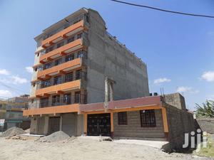 For Sale: Imcomplete Apartment Complex.   Commercial Property For Sale for sale in Utawala, Complex Utawala