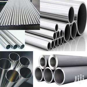 Stainless Steel Pipes and Tubes | Building Materials for sale in Nairobi, Industrial Area Nairobi