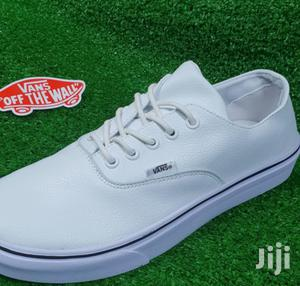 Leather Vans Sneakers | Shoes for sale in Nairobi, Nairobi Central