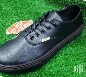 Designer Leather Vans Sneakers | Shoes for sale in Nairobi, Nairobi Central