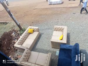 7 Seater Chester Seat | Furniture for sale in Nairobi, Kahawa