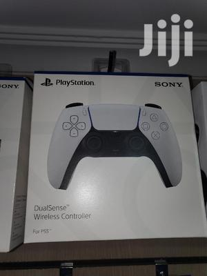 Ps5 Dualsense Controller Pad   Video Game Consoles for sale in Nairobi, Nairobi Central